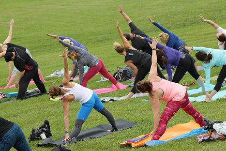 Canada : Des cours de yoga supprimés au nom de l'«appropriation culturelle» | 694028 | Scoop.it