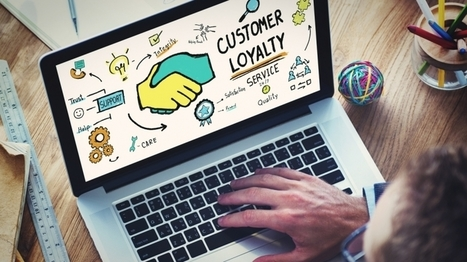 13 Ways to Show Customers You Love Them - Entrepreneur | Small Business Tips and Ideas for Success | Scoop.it