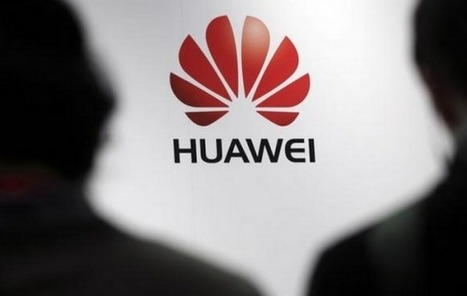 Huawei Aims to Create New Communications Architecture For Self-Driving Vehicles | Future Technologies and Expected Impacts | Scoop.it