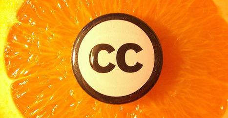 Un milliard de fichiers en Creative Commons en 2015 | Outils numériques pour associations | Scoop.it