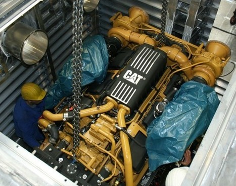 Some Common Caterpillar Marine Engine Problems and Their Solutions   Education & Finance & Investing   Scoop.it