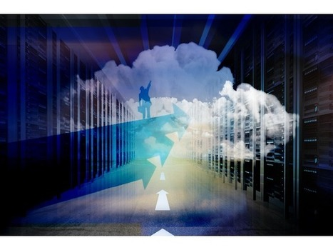 VMware on AWS: A one-way ticket to the cloud | Cloud Central | Scoop.it