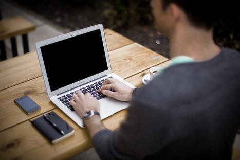 Postura sbagliata davanti al Computer: cosa fare e cosa non fare | ToxNetLab's Blog | Scoop.it