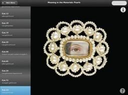 Museum creates app to enhance exhibit | The Crimson White | Clic France | Scoop.it