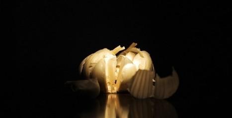 Garlic & Garlic....!!!!!!!!!!!!!!!!!!!!!!! | Writing & Creative Ideas are essentials! | Scoop.it