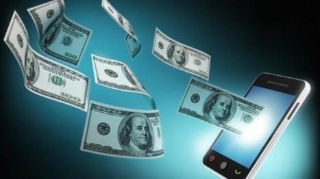 Quelles recettes pour démocratiser le paiement mobile en France ? | m-commerce | Scoop.it
