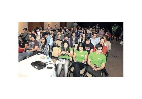 Publicidad on line y negocio móvil  animaron debates del Social Media | Publicidad en Radio Online | Scoop.it