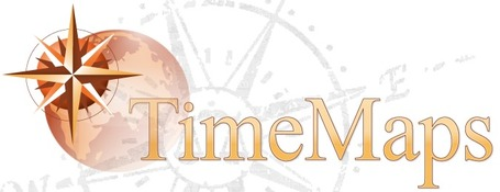 TimeMaps - The world of history | Common Core Reading | Scoop.it
