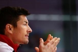 Nicky Hayden ponders MotoGP, WSBK options | Ductalk Ducati News | Scoop.it