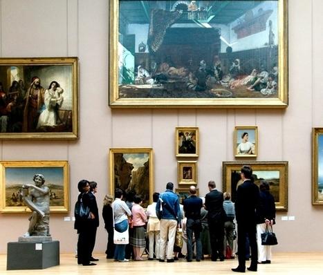 Visite virtuelle de musées français | Visites virtuelles | Scoop.it