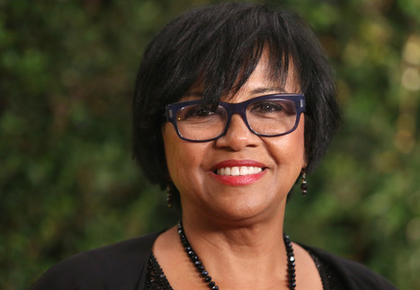Film Academy Elects First African-American President   Film and Television   Scoop.it