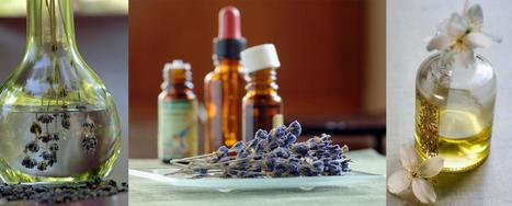 Los cinco aceites de belleza más esenciales - Noticias de Belleza | Beauty Trends | Scoop.it