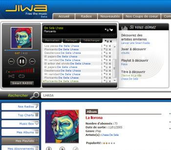Digiteka a bien cédé Jiwa et annonce l'arrivée d'un Pandora français - PC Inpact | Radio 2.0 (En & Fr) | Scoop.it