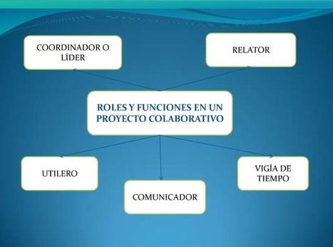 innovacionestecnologicasdemipais - TRABAJO EN EQUIPO, ROLES Y FUNCIONES | AFIN-TRABAJO EN EQUIPO | Scoop.it