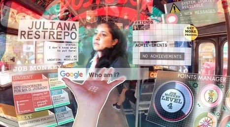 Google Glass meets Blade Runner in this futuristic dystopian short film | Post-Sapiens, les êtres technologiques | Scoop.it