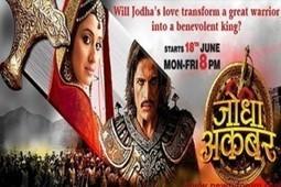 Jodha Akbar 14th April 2014 Episode Watch Online Now | IndianDramaSerials | Scoop.it