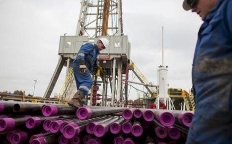 2016. Oklahoma limita el 'fracking' por el aumento de los terremotos | Estudios, Informes y Reportajes sobre la Fractura Hidraulica Horizontal (fracking) | Scoop.it