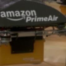 Amazon gaat drones inzetten om pakketjes binnen 30 minuten te bezorgen | De mogelijkheden van onze daken | Scoop.it