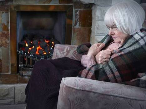 Fuel poverty crisis leave one in three pensioners in turmoil | welfare cuts uk | Scoop.it