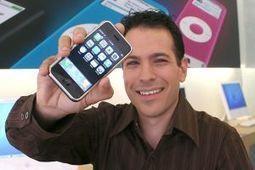 Goede voornemens: matig mobielgebruik. Tien argumenten, tien tips | Social media 2master | Scoop.it