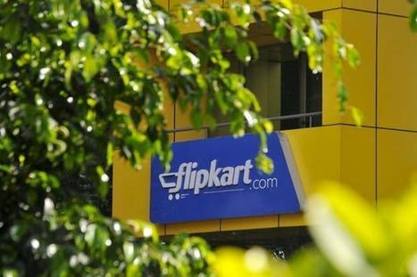 Flipkart eyes Alibaba model; to cut commissions and diversify   Ecommerce logistics and start-ups   Scoop.it