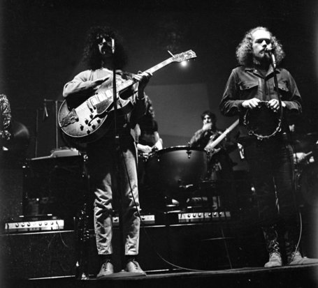Ray Collins of the Mothers of Invention Dies | WNMC Music | Scoop.it