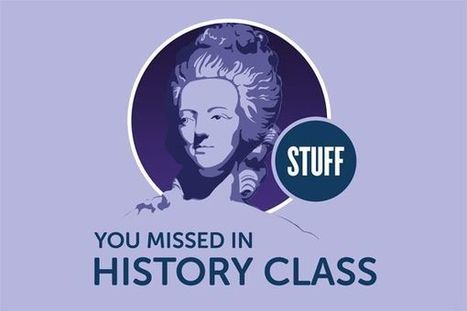 Spicing Up Student Learning With History and STEM Podcasts | Recursos Online | Scoop.it