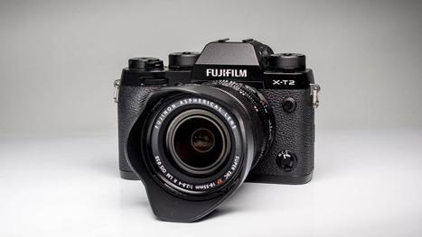 Test : X-T2, le nouveau roi des hybrides est signé Fujifilm | Les X de  Fuji | Scoop.it
