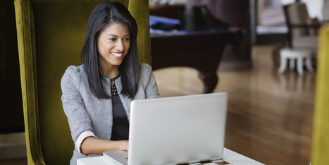 The Art of Landing Your Dream Job on LinkedIn - Huffington Post | Social Media | Scoop.it