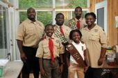 Scouting is a family affair in Atascocita   Scouting around the world   Scoop.it