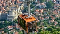 Les téléphériques urbains en pleine ascension - Demain La Ville - Bouygues Immobilier | Urban utilities : Transportation | Scoop.it