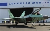 Cyber attacks on Lockheed Martin quadruple | The Daily Information Security Dose | Scoop.it