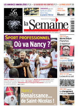 La dynamique senior - lasemaine.fr | Seniors | Scoop.it