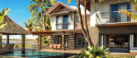 Balise la Marina IRS real estate in Mauritius   Mauritius Property & Real Estate   Scoop.it