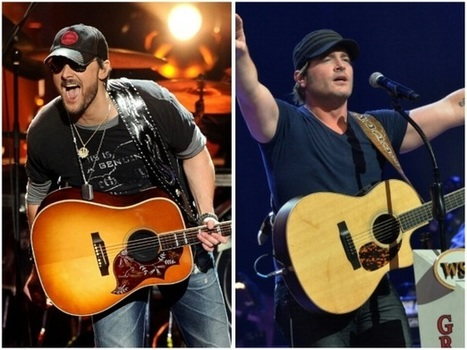 Eric Church Lends A Helping Hand To Jerrod Niemann | Country Music Today | Scoop.it