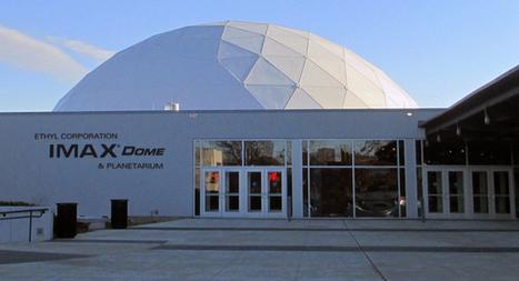 Museum rockets into digital age with new Dome - RichmondBizSense | Plataformas digital en ingles | Scoop.it