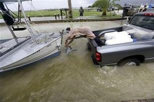 Tropical Storm Karen's march to Gulf Coast stalled - WTVM | GA Apartments for Rent | Scoop.it