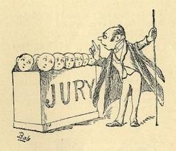 Sixth Amendment: Speedy Trial by an Impartial Jury (1791) | Bill of Rights Institute | Lexie Martin - Amendment 6 | Scoop.it