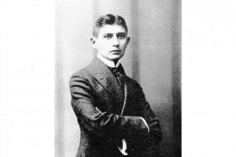 Relectura de Kafka en clave de cuento | Cultura y turismo sustentable | Scoop.it