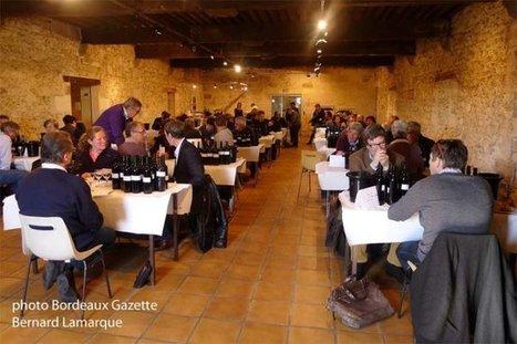 Les dégustations du Guide Hachette des vins | Bordeaux Gazette | Scoop.it
