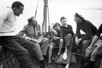 Benjamin Britten birthday bargain box | Muzibao | Scoop.it