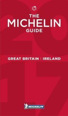 Michelin Guide Great Britain & Ireland 2017 Reveals 20 New Stars - | Food Trends & News | Scoop.it