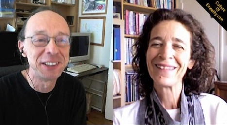 Sylvia Haskvitz & Edwin Rutsch: Dialogs on How to Build a Culture of Empathy with NVC | Empathy and Compassion | Scoop.it
