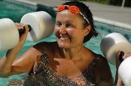 Activités physiques pour les séniors, comment rester en forme, randonnee, yoga, aquagym, marche nordique | Seniors et activité physique | Scoop.it