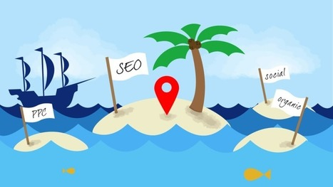 Local SEO Is Not An Island (Or At Least It Shouldn't Be!) | Digital Brand Marketing | Scoop.it