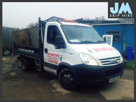 Rubbish clearance hastings by JM Skip Hire   Rubbish clearance Bexhill   Scoop.it