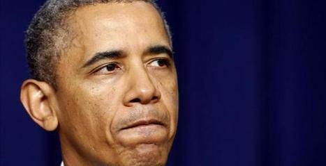 Obama's Approval Rating Plummets Into the 30s | News You Can Use - NO PINKSLIME | Scoop.it