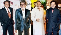Amitabh, Vinod Khanna and Shatrughan to attend YPD2 premiere | Info Online Pages | Tollywood Movies | Tollywood News | Scoop.it