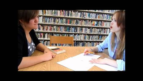 Bolton High School Writing Center Commercial - YouTube | HS writing center | Scoop.it