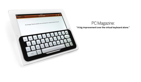TacType — Touch-type on your iPad Keyboard | Assistive Technology for Education | Scoop.it